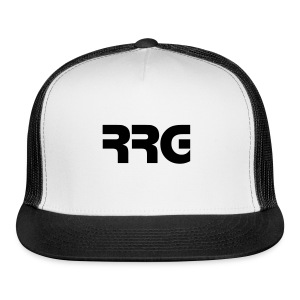 RRench Gaming Hat - Trucker Cap