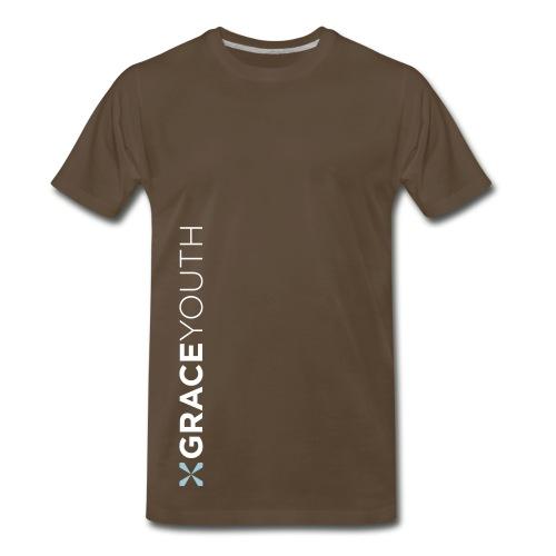 Grace Youth - Men's Premium T-Shirt