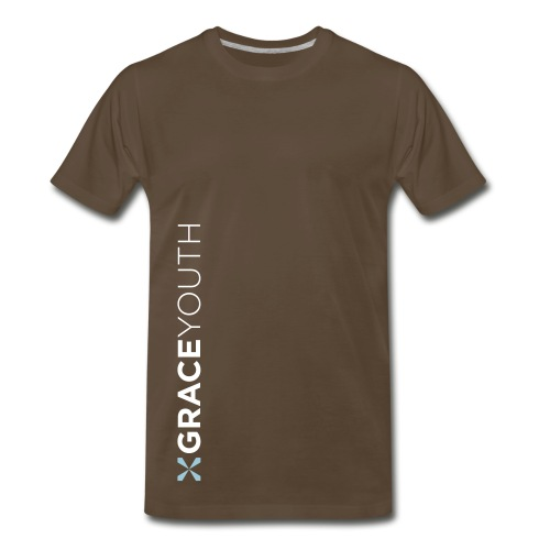 Grace Youth - Men's Premium T-Shirt
