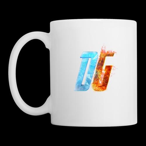 DG MUG - Coffee/Tea Mug