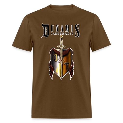 Dunamis Clean - Men's T-Shirt