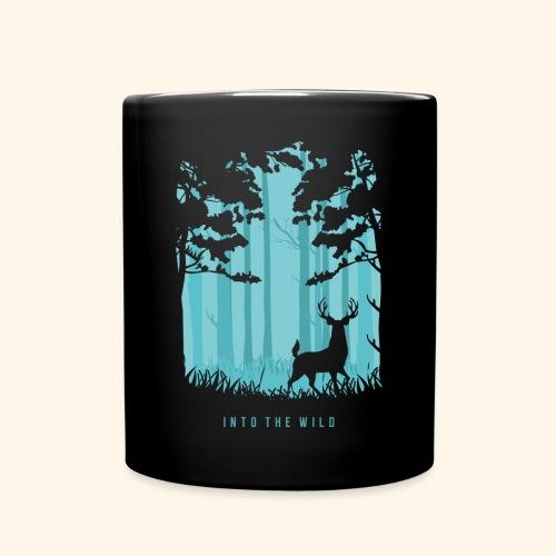 INTO THE WILD Mugs & Drinkware - Full Color Mug