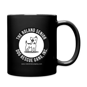 Rescue Mug - Full Color Mug