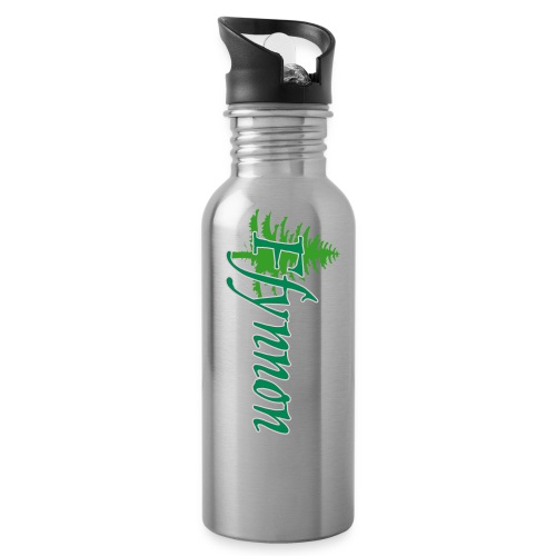 Ffynnon Water Bottle - Water Bottle