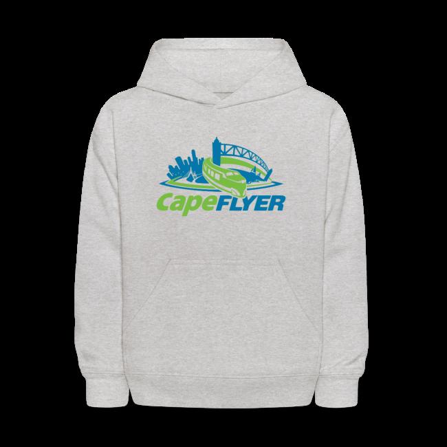 CapeFLYER Kids' Hoodie