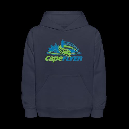 CapeFLYER Kids' Hoodie - Kids' Hoodie