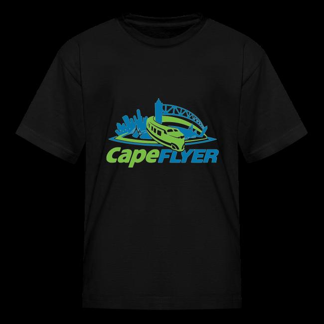 CapeFLYER Kids' T-Shirt