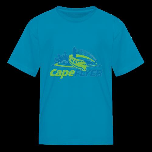 CapeFLYER Kids' T-Shirt - Kids' T-Shirt