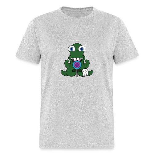 Little Monster Boo - Men's T-Shirt