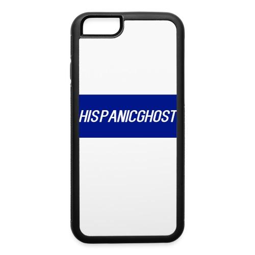 IPhone 6 HispanicGhost Case - iPhone 6/6s Rubber Case