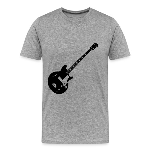 Music Lover shirt - Men's Premium T-Shirt