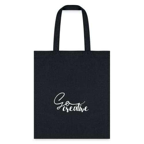 Bolsa Gocreative - Tote Bag