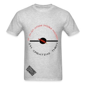 How many can you catch? - Men's T-Shirt