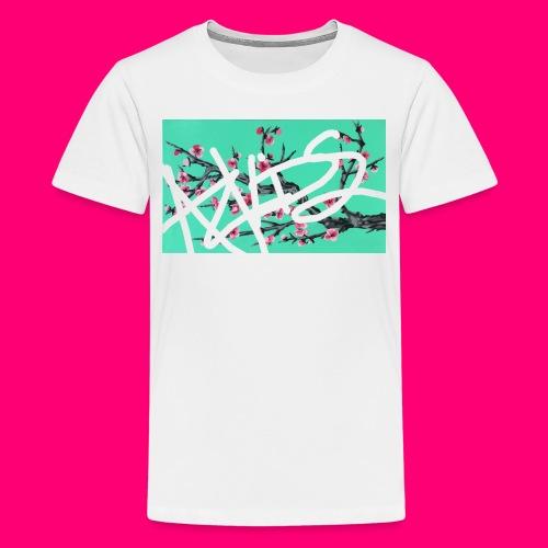 Arizona Tea-Shirt - Kids' Premium T-Shirt