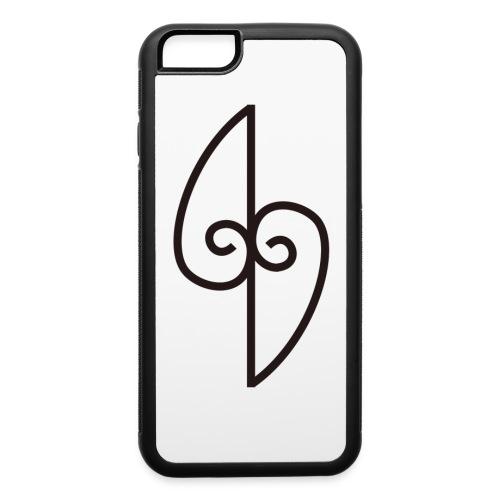 iPhone 6/6s Hidden Case - iPhone 6/6s Rubber Case