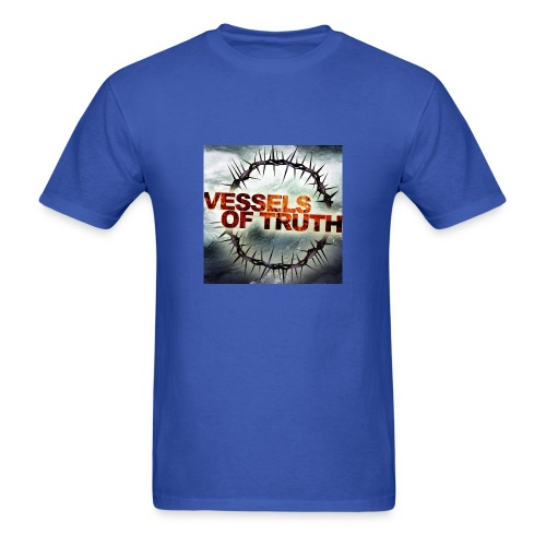 Vessels of Truth - Men's T-Shirt