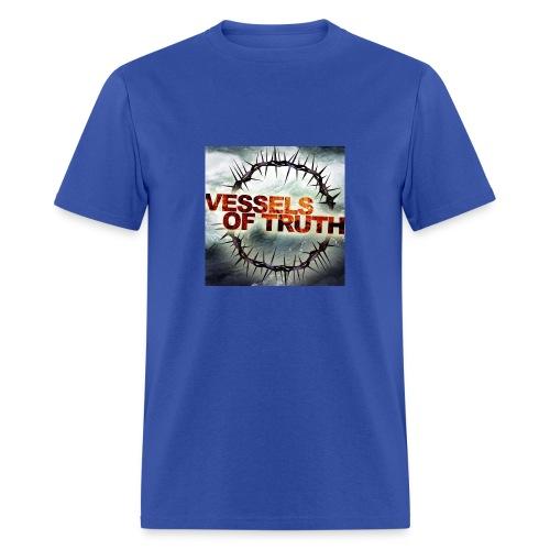 Vessels of Truth - Men's T-Shirt
