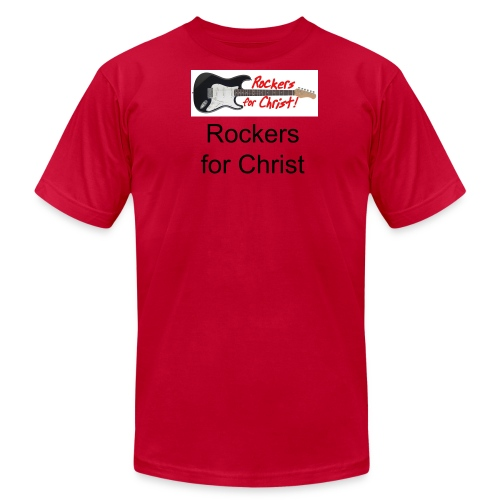 changing the world - Men's  Jersey T-Shirt