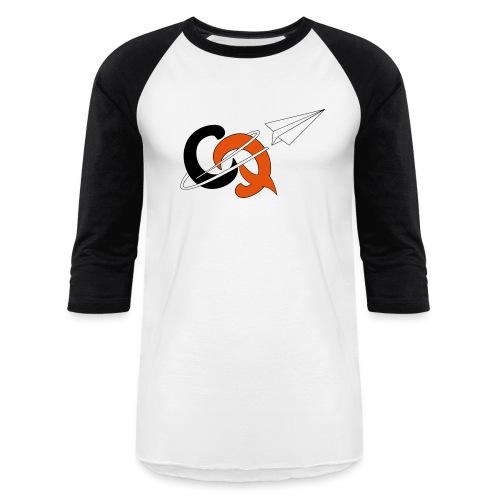 Premium Men CQ Shirt - Baseball T-Shirt
