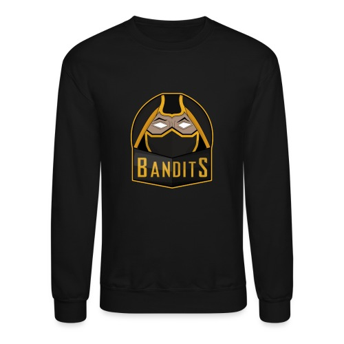 (OG) Team Bandits Long Sleeve - Crewneck Sweatshirt