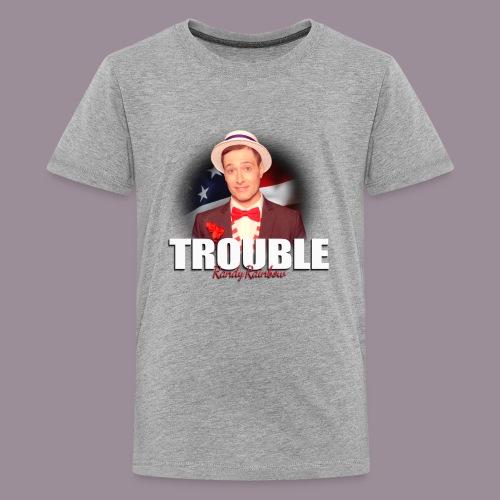 RR TROUBLE