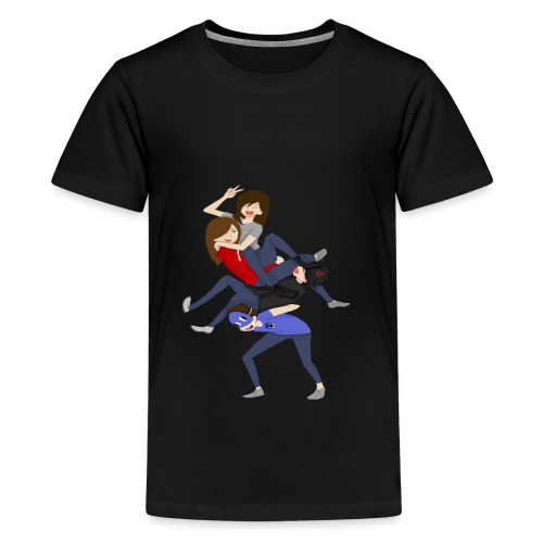 Kid's Premuim Tator Shirt - Kids' Premium T-Shirt