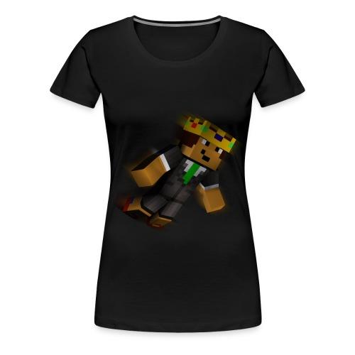 GijsGaming (Eerste Editie) {Women} - Women's Premium T-Shirt