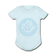 Baby Bodysuits ~ Baby Short Sleeve One Piece ~ Article 105614593