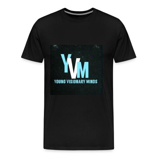 Y.V.M Shirt - Men's Premium T-Shirt