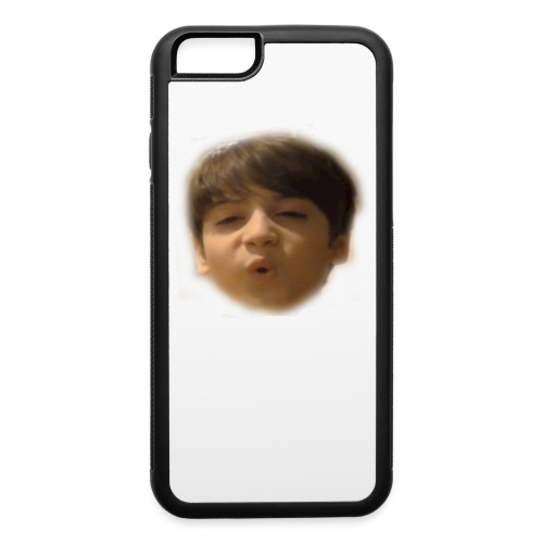 Ryan Phone Case - iPhone 6/6s Rubber Case