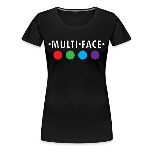 Women Original Black Shirt  - Women's Premium T-Shirt