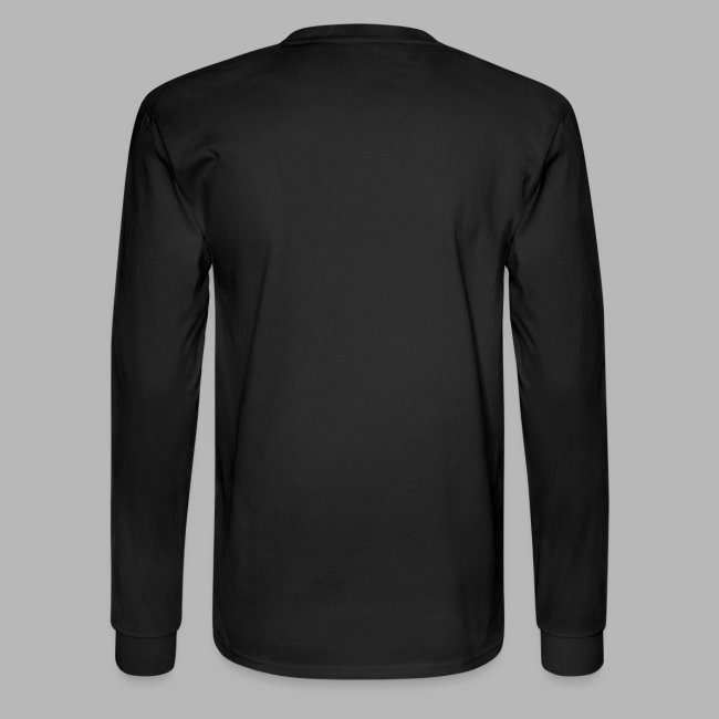 Fan Film Factor Long-sleeve - BLACK