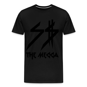 The Mecca Tee - Men's Premium T-Shirt