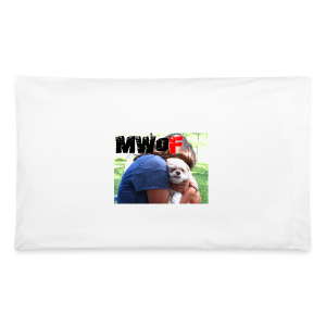 HUG Pillow - Pillowcase