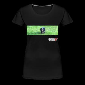 CAT Women's - Women's Premium T-Shirt