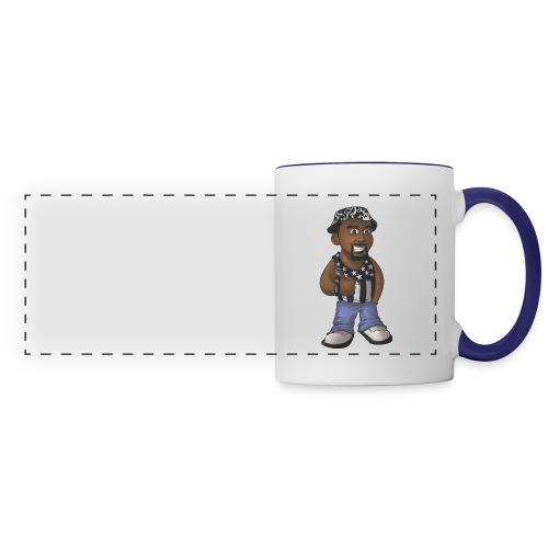 Jay Killa Mug - Panoramic Mug