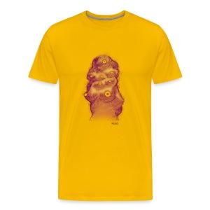 Stack of Boobs - Men's Premium T-Shirt