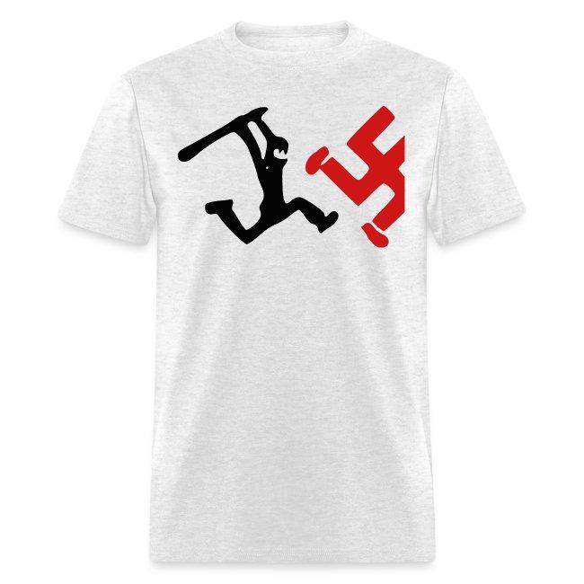 Bash a Nazi
