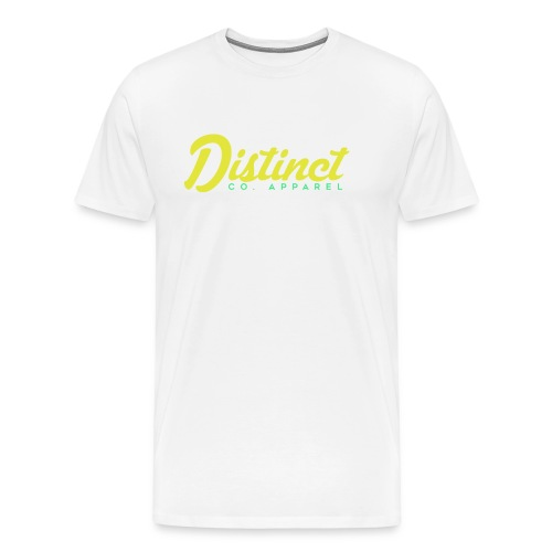 Distinct Fresh - Premium Tee - Men's Premium T-Shirt