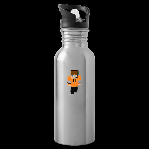 Popdawg Water Bottle - Water Bottle