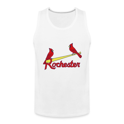 ROC Cards - Men's Premium Tank