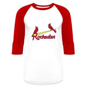 ROC Cards - Baseball T-Shirt