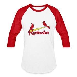 ROC Cards - Baseball T-Shirt