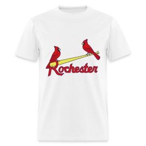 ROC Cards - Men's T-Shirt