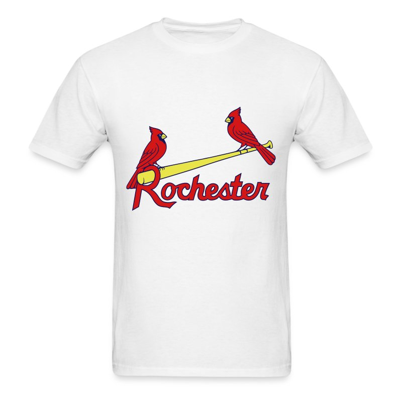 ROC Cards - Men's T-Shirt