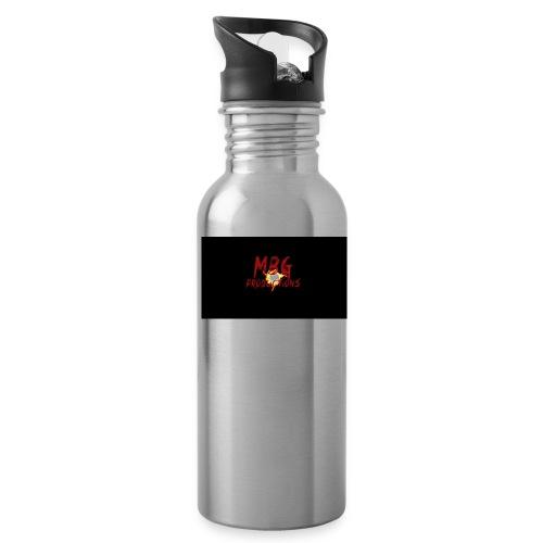 MBG  - Water Bottle