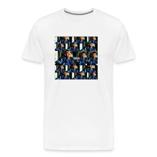 UNTITLED 2 t shirt - Men's Premium T-Shirt