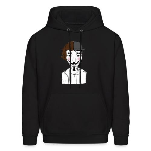EdandDom Pullover hoodie - Men's Hoodie