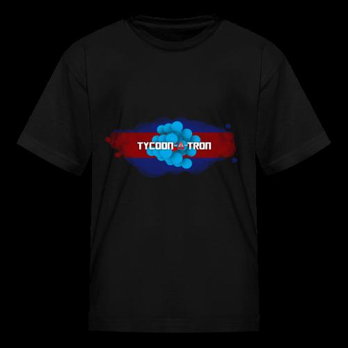 Tycoon-A-Shirt (Kids) - Kids' T-Shirt