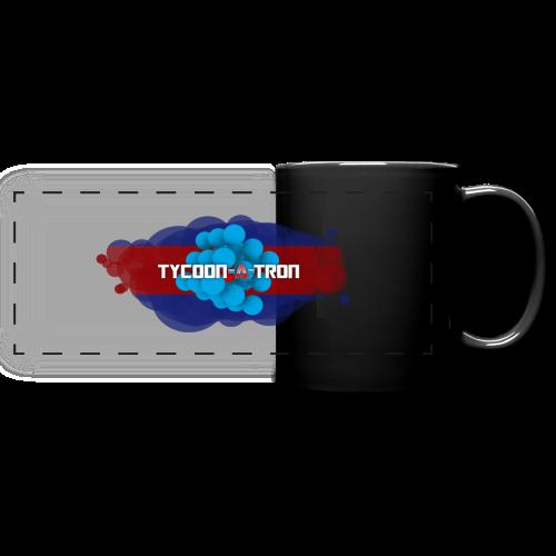 Tycoon-A-Mug - Full Color Panoramic Mug